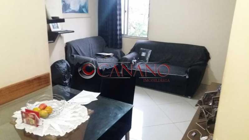 10 - Apartamento À Venda - Méier - Rio de Janeiro - RJ - BJAP20003 - 11