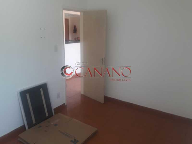 CTQF8745 - Apartamento À Venda - Engenho Novo - Rio de Janeiro - RJ - GCAP21453 - 3