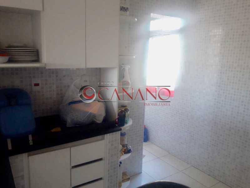 ETHKE6336 - Apartamento À Venda - Engenho Novo - Rio de Janeiro - RJ - GCAP21453 - 4