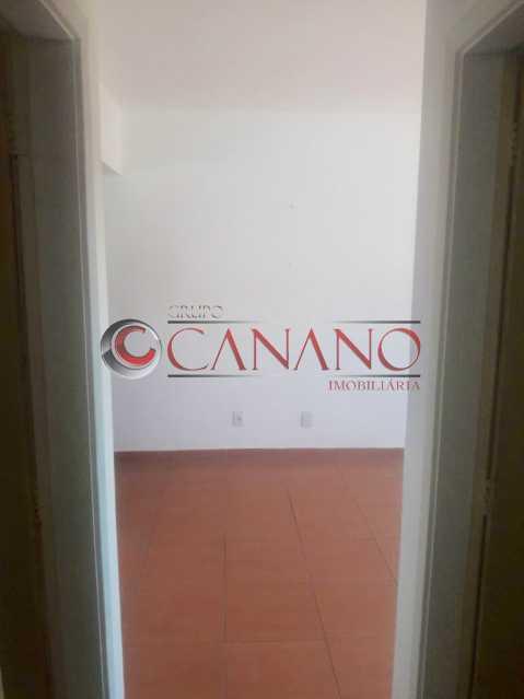 GNLJE7499 - Apartamento À Venda - Engenho Novo - Rio de Janeiro - RJ - GCAP21453 - 5
