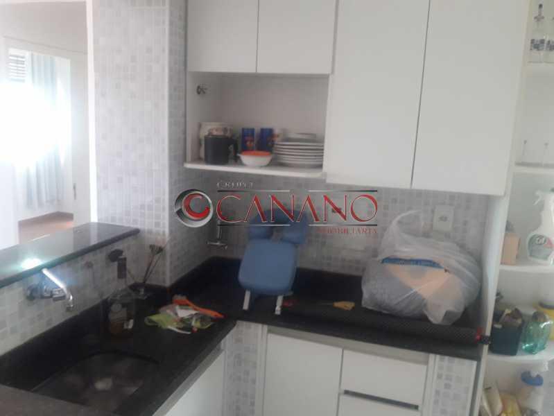 HRBE0927 - Apartamento À Venda - Engenho Novo - Rio de Janeiro - RJ - GCAP21453 - 6