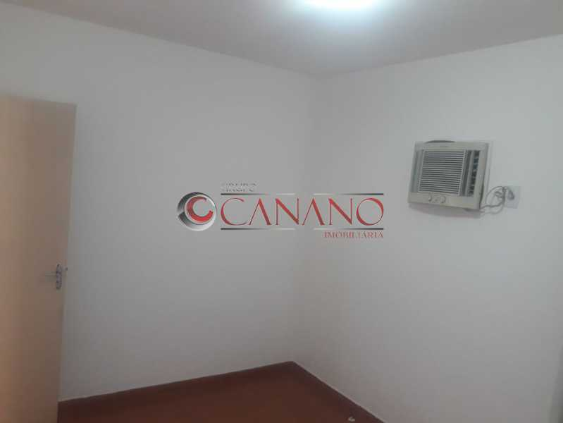 JJGM0224 - Apartamento À Venda - Engenho Novo - Rio de Janeiro - RJ - GCAP21453 - 8
