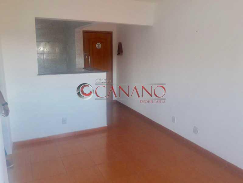 JYFUE3525 - Apartamento À Venda - Engenho Novo - Rio de Janeiro - RJ - GCAP21453 - 9