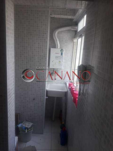 MZUP2463 - Apartamento À Venda - Engenho Novo - Rio de Janeiro - RJ - GCAP21453 - 12