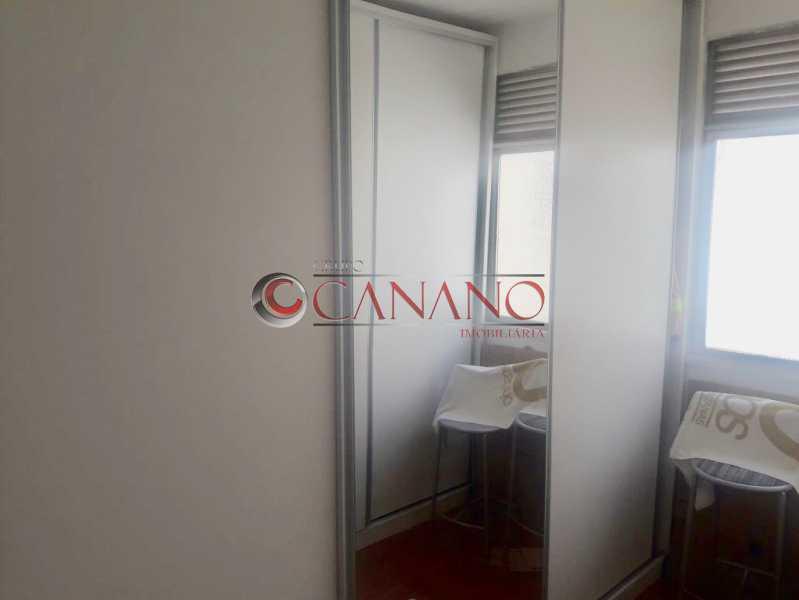 QNLGE6414 - Apartamento À Venda - Engenho Novo - Rio de Janeiro - RJ - GCAP21453 - 13