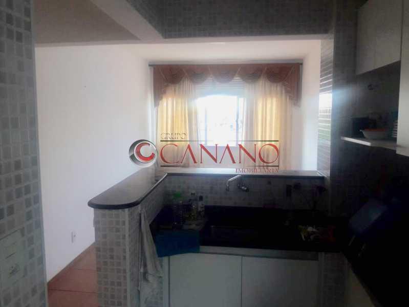 UBSHE3218 - Apartamento À Venda - Engenho Novo - Rio de Janeiro - RJ - GCAP21453 - 16