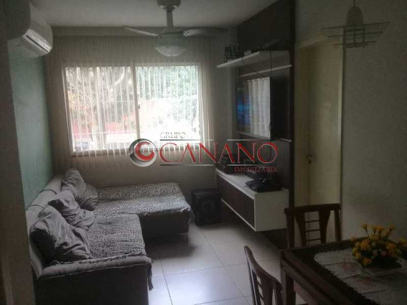 1 - Apartamento Quintino Bocaiúva,Rio de Janeiro,RJ À Venda,3 Quartos,55m² - GCAP30481 - 3