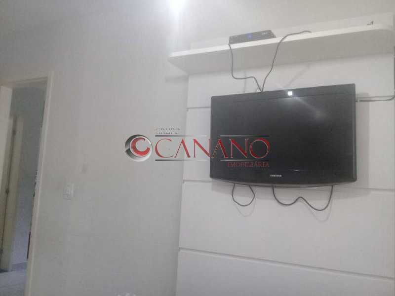 2 - Apartamento Quintino Bocaiúva,Rio de Janeiro,RJ À Venda,3 Quartos,55m² - GCAP30481 - 4