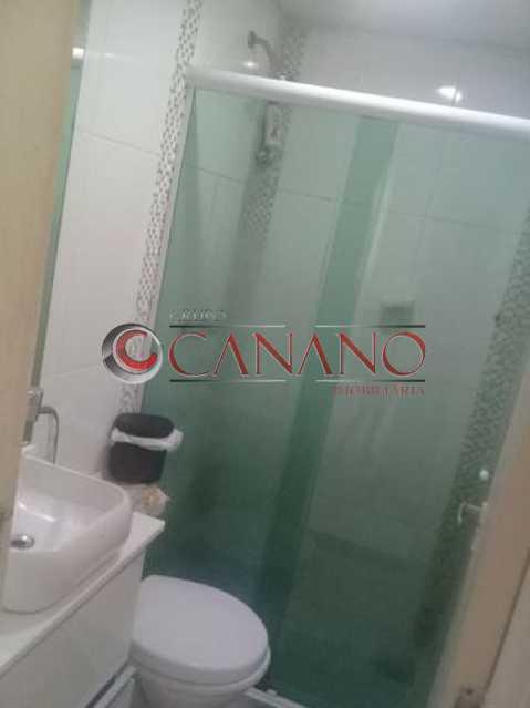 4 - Apartamento Quintino Bocaiúva,Rio de Janeiro,RJ À Venda,3 Quartos,55m² - GCAP30481 - 7
