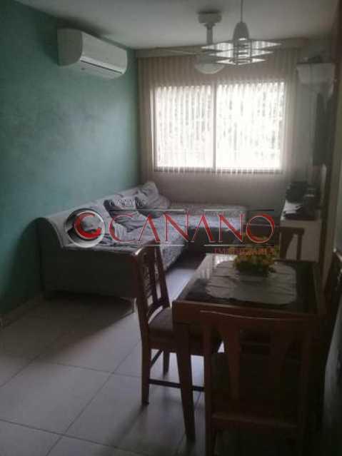 10 - Apartamento Quintino Bocaiúva,Rio de Janeiro,RJ À Venda,3 Quartos,55m² - GCAP30481 - 1