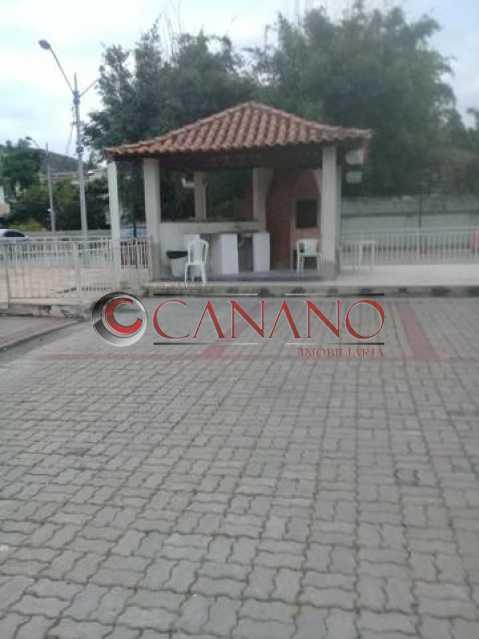 13 - Apartamento Quintino Bocaiúva,Rio de Janeiro,RJ À Venda,3 Quartos,55m² - GCAP30481 - 13