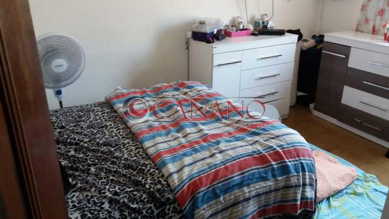 2 - Apartamento 2 quartos à venda Piedade, Rio de Janeiro - R$ 170.000 - GCAP21482 - 5