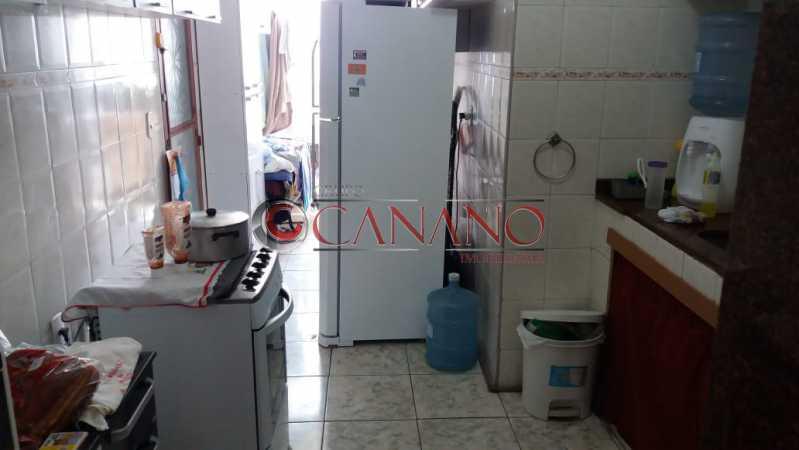 17 - Apartamento 2 quartos à venda Piedade, Rio de Janeiro - R$ 170.000 - GCAP21482 - 21