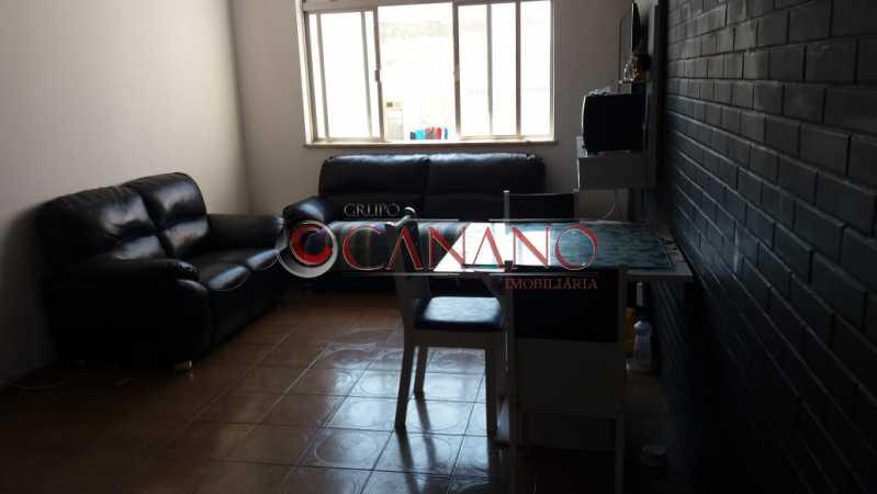 19 - Apartamento 2 quartos à venda Piedade, Rio de Janeiro - R$ 170.000 - GCAP21482 - 1