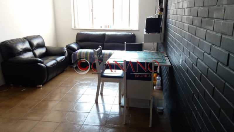 21 - Apartamento 2 quartos à venda Piedade, Rio de Janeiro - R$ 170.000 - GCAP21482 - 4