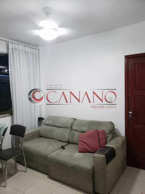 2 - Apartamento Quintino Bocaiúva,Rio de Janeiro,RJ À Venda,1 Quarto,40m² - GCAP10192 - 1