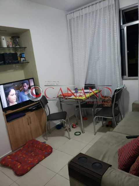 3 - Apartamento Quintino Bocaiúva,Rio de Janeiro,RJ À Venda,1 Quarto,40m² - GCAP10192 - 3