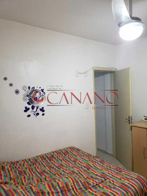 4 - Apartamento Quintino Bocaiúva,Rio de Janeiro,RJ À Venda,1 Quarto,40m² - GCAP10192 - 4