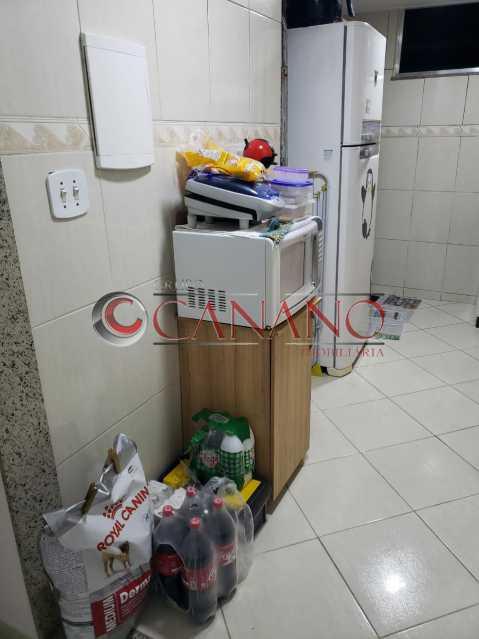5 - Apartamento Quintino Bocaiúva,Rio de Janeiro,RJ À Venda,1 Quarto,40m² - GCAP10192 - 9