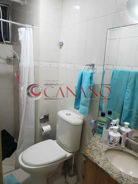 7 - Apartamento Quintino Bocaiúva,Rio de Janeiro,RJ À Venda,1 Quarto,40m² - GCAP10192 - 7