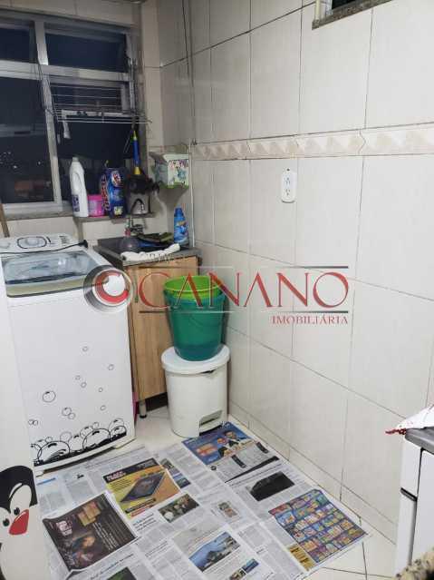 8 - Apartamento Quintino Bocaiúva,Rio de Janeiro,RJ À Venda,1 Quarto,40m² - GCAP10192 - 10