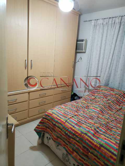9 - Apartamento Quintino Bocaiúva,Rio de Janeiro,RJ À Venda,1 Quarto,40m² - GCAP10192 - 5