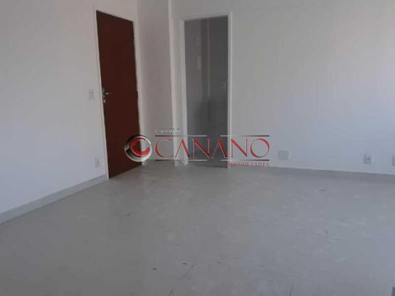 2 - Apartamento 2 quartos à venda Madureira, Rio de Janeiro - R$ 145.000 - GCAP21503 - 3