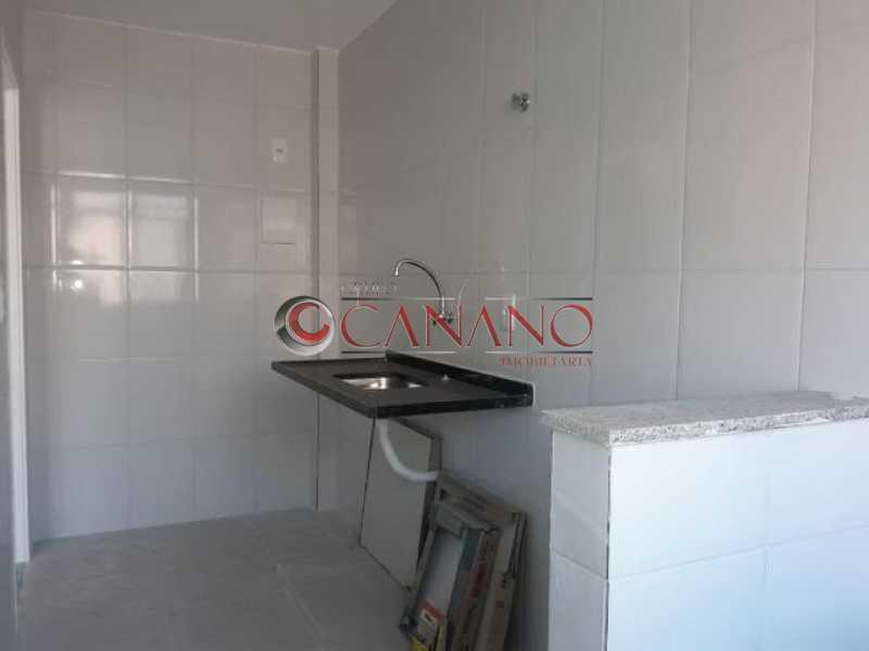 5 - Apartamento 2 quartos à venda Madureira, Rio de Janeiro - R$ 145.000 - GCAP21503 - 6