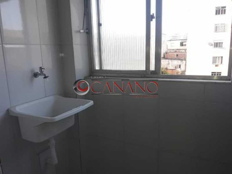 6 - Apartamento 2 quartos à venda Madureira, Rio de Janeiro - R$ 145.000 - GCAP21503 - 17