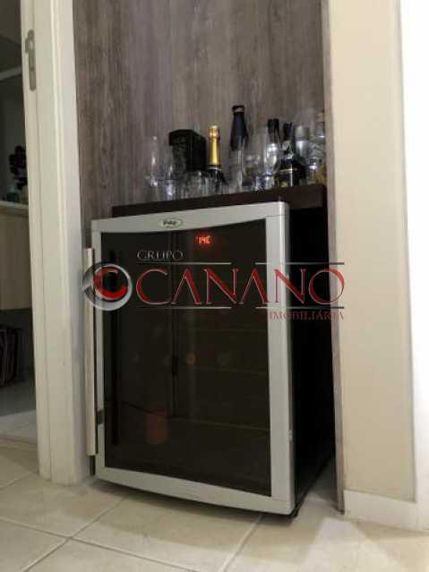 920818085902080 - Apartamento à venda Avenida Dom Hélder Câmara,Pilares, Rio de Janeiro - R$ 450.000 - BJAP30008 - 4