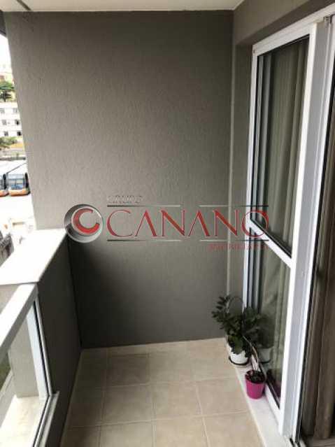 921818085374035 - Apartamento à venda Avenida Dom Hélder Câmara,Pilares, Rio de Janeiro - R$ 450.000 - BJAP30008 - 5