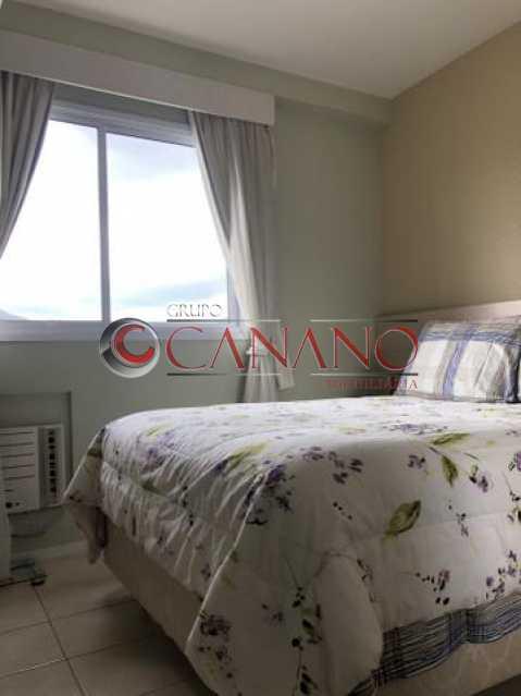 923818081813340 - Apartamento à venda Avenida Dom Hélder Câmara,Pilares, Rio de Janeiro - R$ 450.000 - BJAP30008 - 9