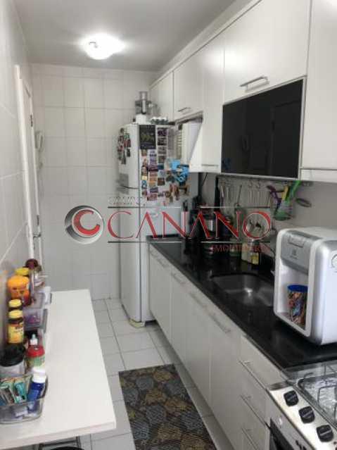 923818084474682 - Apartamento à venda Avenida Dom Hélder Câmara,Pilares, Rio de Janeiro - R$ 450.000 - BJAP30008 - 15