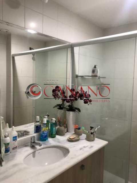 924818087158612 - Apartamento à venda Avenida Dom Hélder Câmara,Pilares, Rio de Janeiro - R$ 450.000 - BJAP30008 - 14
