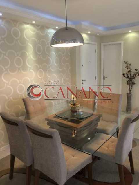 925818085838668 - Apartamento à venda Avenida Dom Hélder Câmara,Pilares, Rio de Janeiro - R$ 450.000 - BJAP30008 - 1