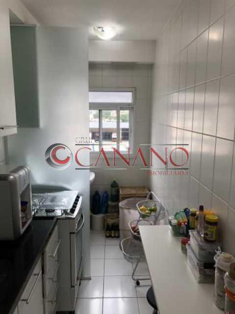 926818089401110 - Apartamento à venda Avenida Dom Hélder Câmara,Pilares, Rio de Janeiro - R$ 450.000 - BJAP30008 - 16