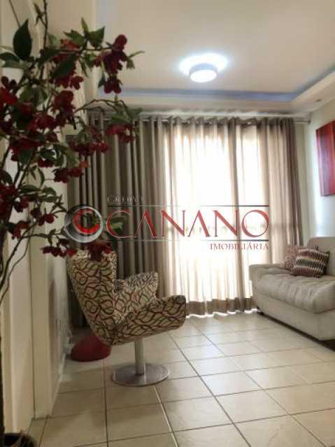 927818087699652 - Apartamento à venda Avenida Dom Hélder Câmara,Pilares, Rio de Janeiro - R$ 450.000 - BJAP30008 - 3