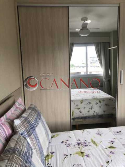 928818089509177 - Apartamento à venda Avenida Dom Hélder Câmara,Pilares, Rio de Janeiro - R$ 450.000 - BJAP30008 - 10