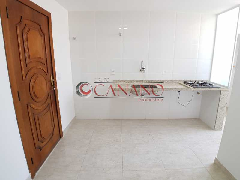 1 - Apartamento À Venda - Engenho Novo - Rio de Janeiro - RJ - GCAP30496 - 4