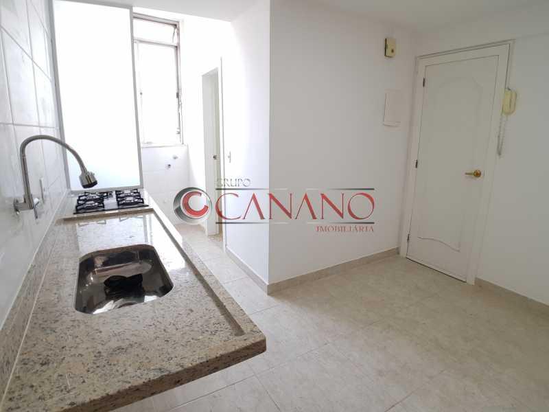 2 - Apartamento À Venda - Engenho Novo - Rio de Janeiro - RJ - GCAP30496 - 5