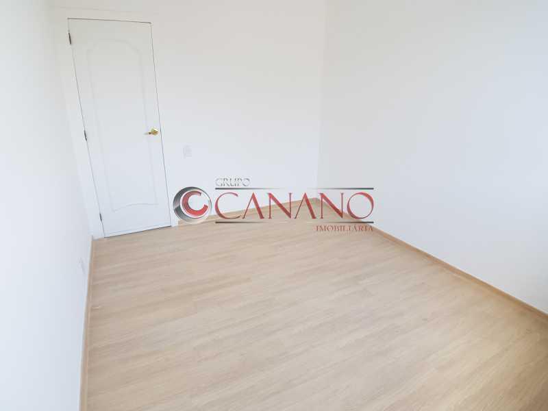4 - Apartamento À Venda - Engenho Novo - Rio de Janeiro - RJ - GCAP30496 - 7