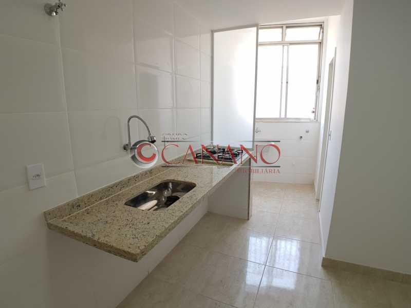 5 - Apartamento À Venda - Engenho Novo - Rio de Janeiro - RJ - GCAP30496 - 8