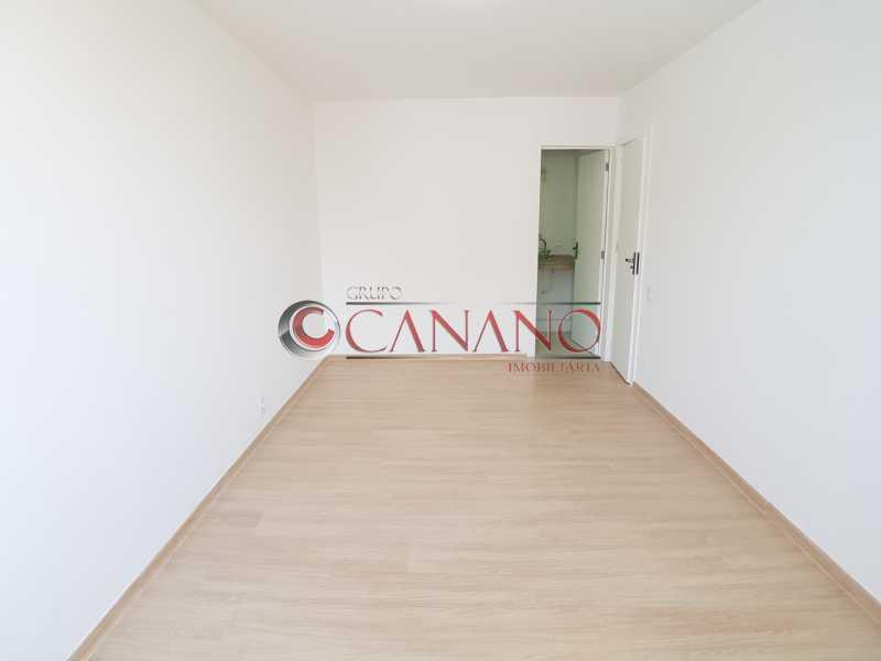 14 - Apartamento À Venda - Engenho Novo - Rio de Janeiro - RJ - GCAP30496 - 9