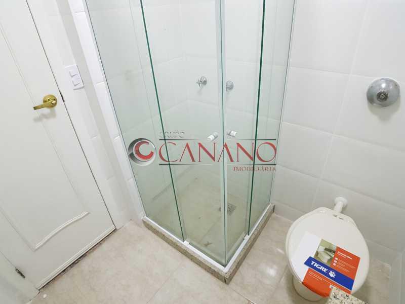15 - Apartamento À Venda - Engenho Novo - Rio de Janeiro - RJ - GCAP30496 - 16