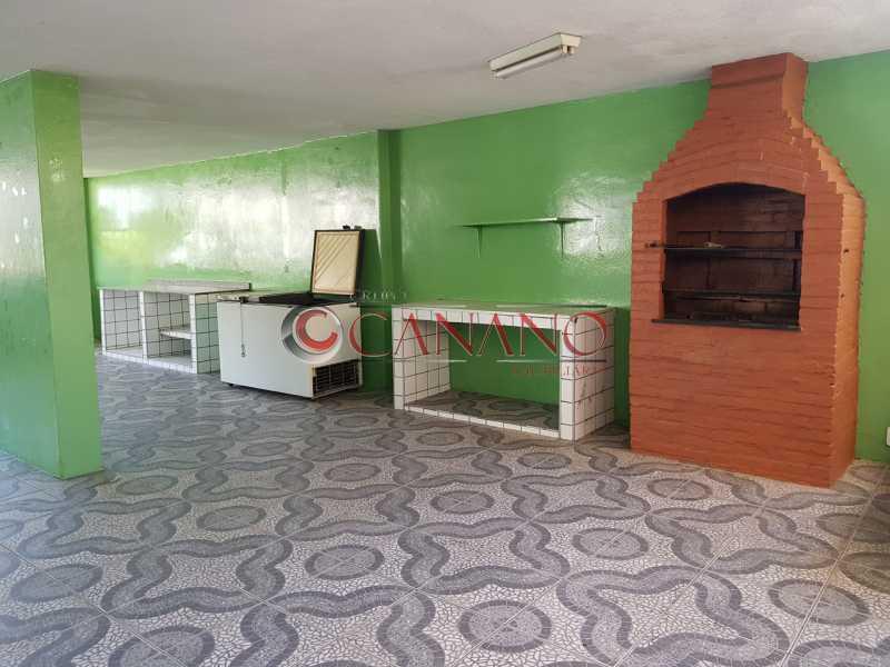 16 - Apartamento À Venda - Engenho Novo - Rio de Janeiro - RJ - GCAP30496 - 17