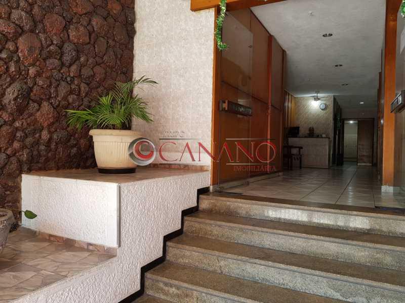 17 - Apartamento À Venda - Engenho Novo - Rio de Janeiro - RJ - GCAP30496 - 18