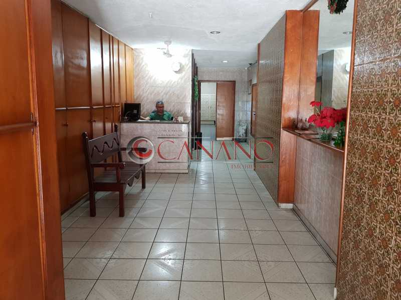 18 - Apartamento À Venda - Engenho Novo - Rio de Janeiro - RJ - GCAP30496 - 19