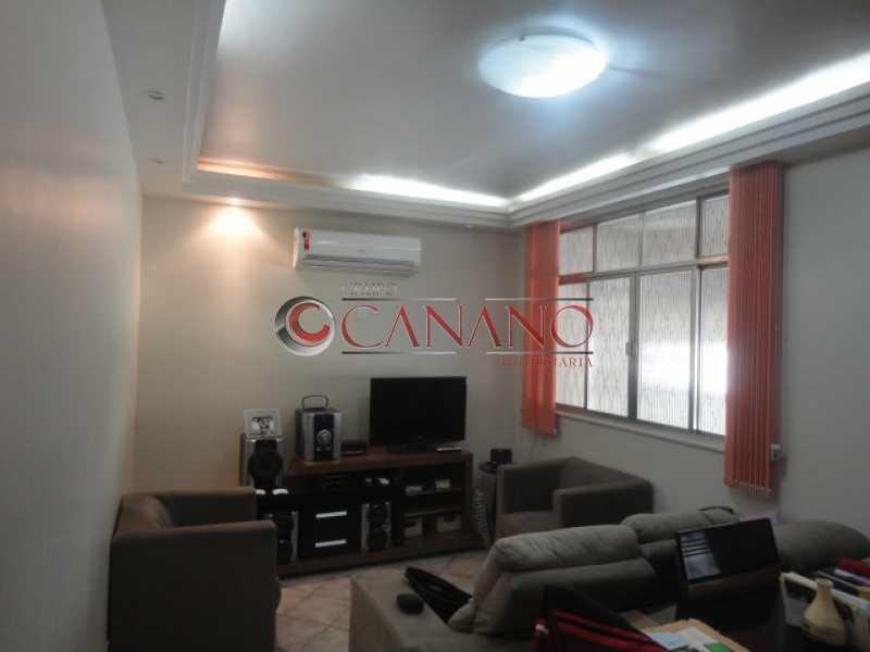 DSC03804 - Casa Piedade,Rio de Janeiro,RJ À Venda,3 Quartos,133m² - GCCA30050 - 1