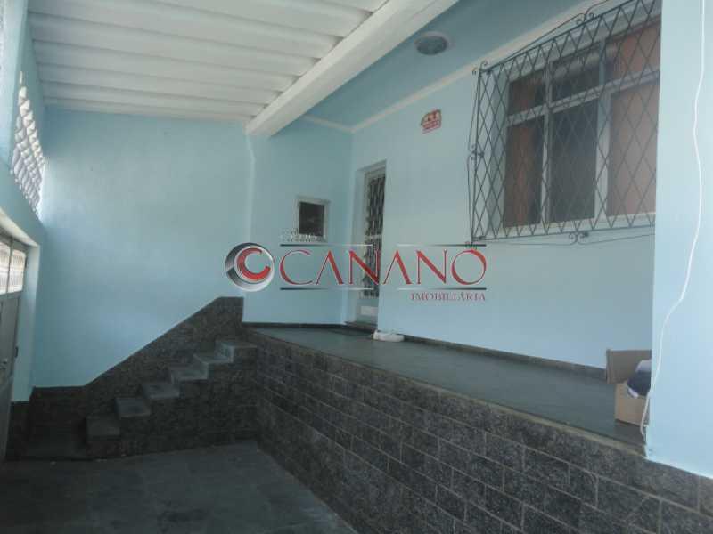DSC03991 - Casa Piedade,Rio de Janeiro,RJ À Venda,3 Quartos,133m² - GCCA30050 - 4