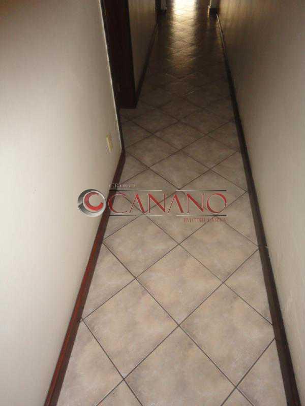 DSC03814 - Casa Piedade,Rio de Janeiro,RJ À Venda,3 Quartos,133m² - GCCA30050 - 10